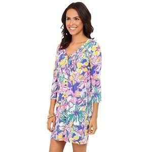 Lilly Pulitzer Amberly Swingy T-Shirt Dress